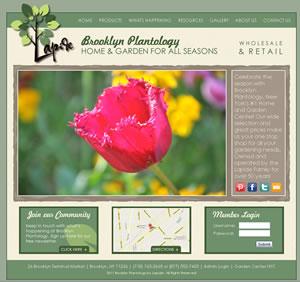 Green Industry Websites